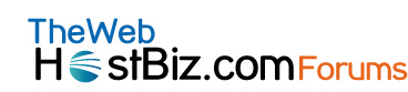 TheWebHostBiz.com Forums - Powered by vBulletin